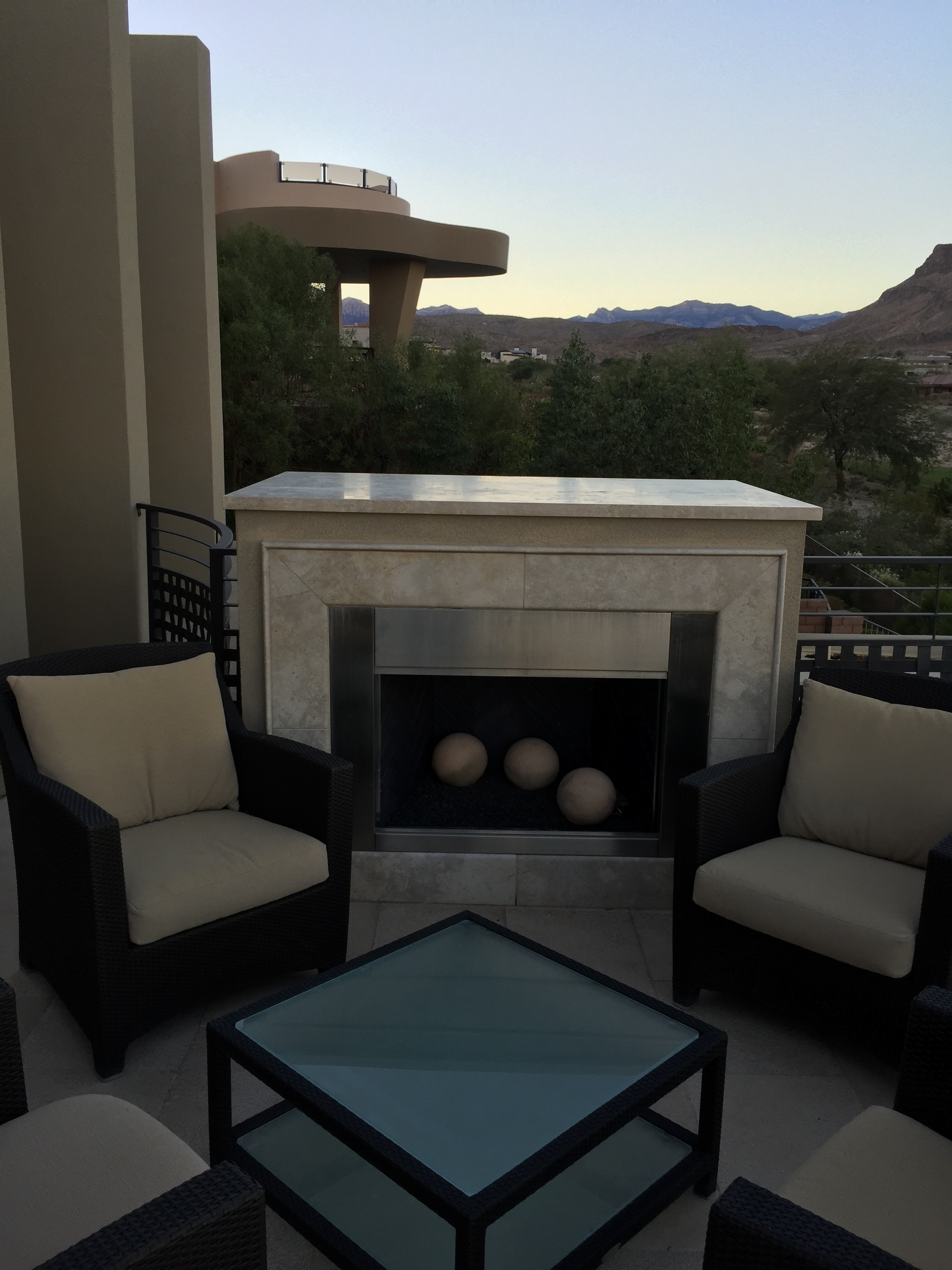 fireplaces futures building company