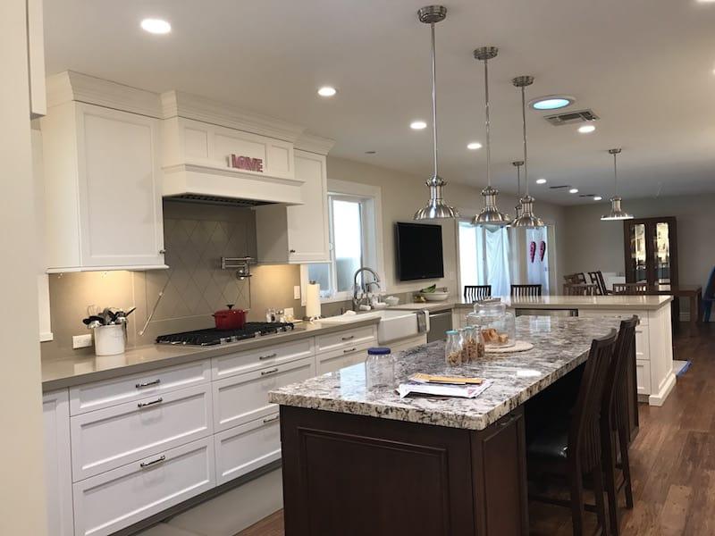 Kitchen-Panorama