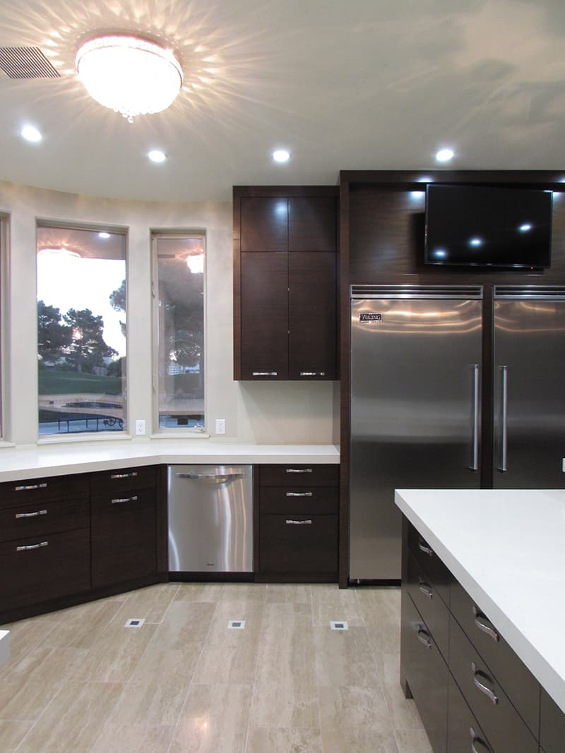 Kitchen-caesar-stone-counters-sapele-cabinetry