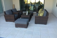 Patio, patio furniture